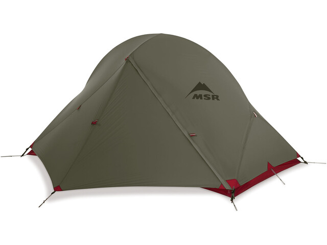 MSR Access 2 Tent, green